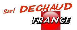 Sarl DECHAUD Haute-Loire (43)